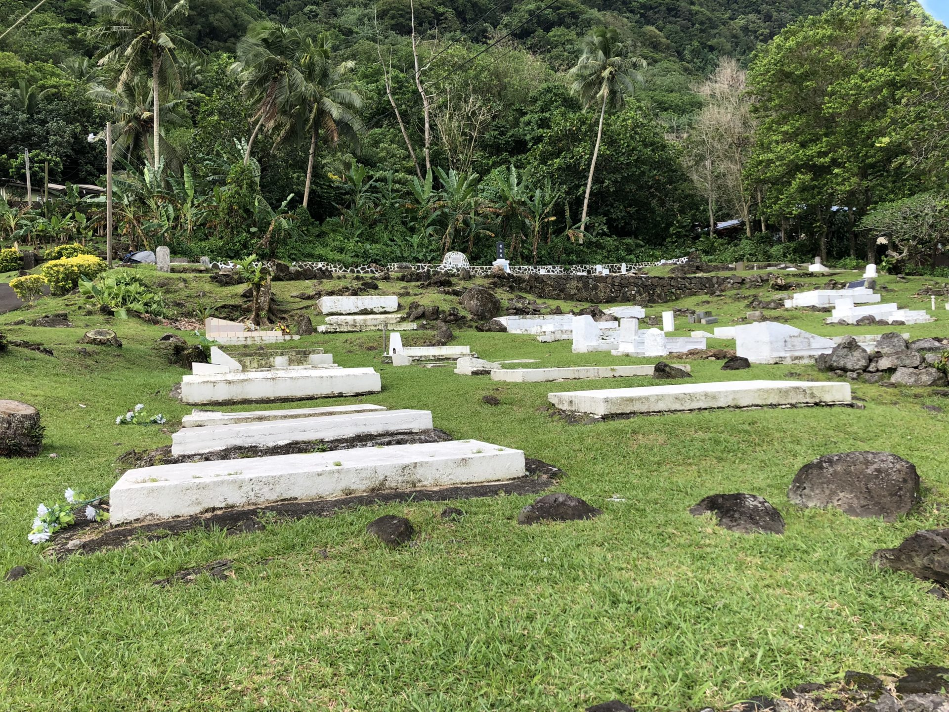 American Samoa - United States (Territory)