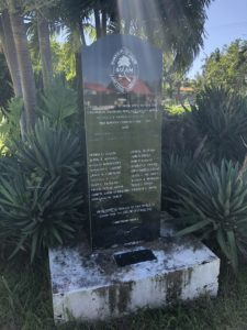 하갓냐, 괌 - 미국(령)