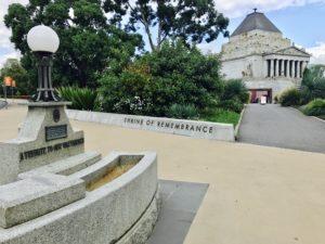 호주 - 멜버른