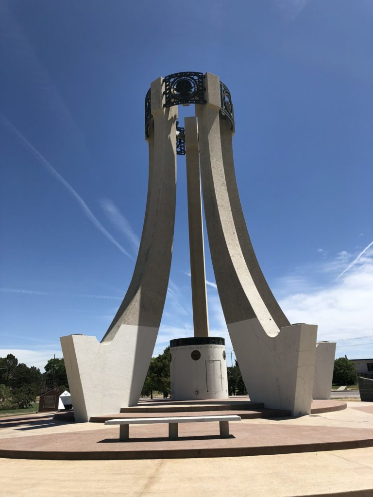 Korean War Memorials - Colorado Springs