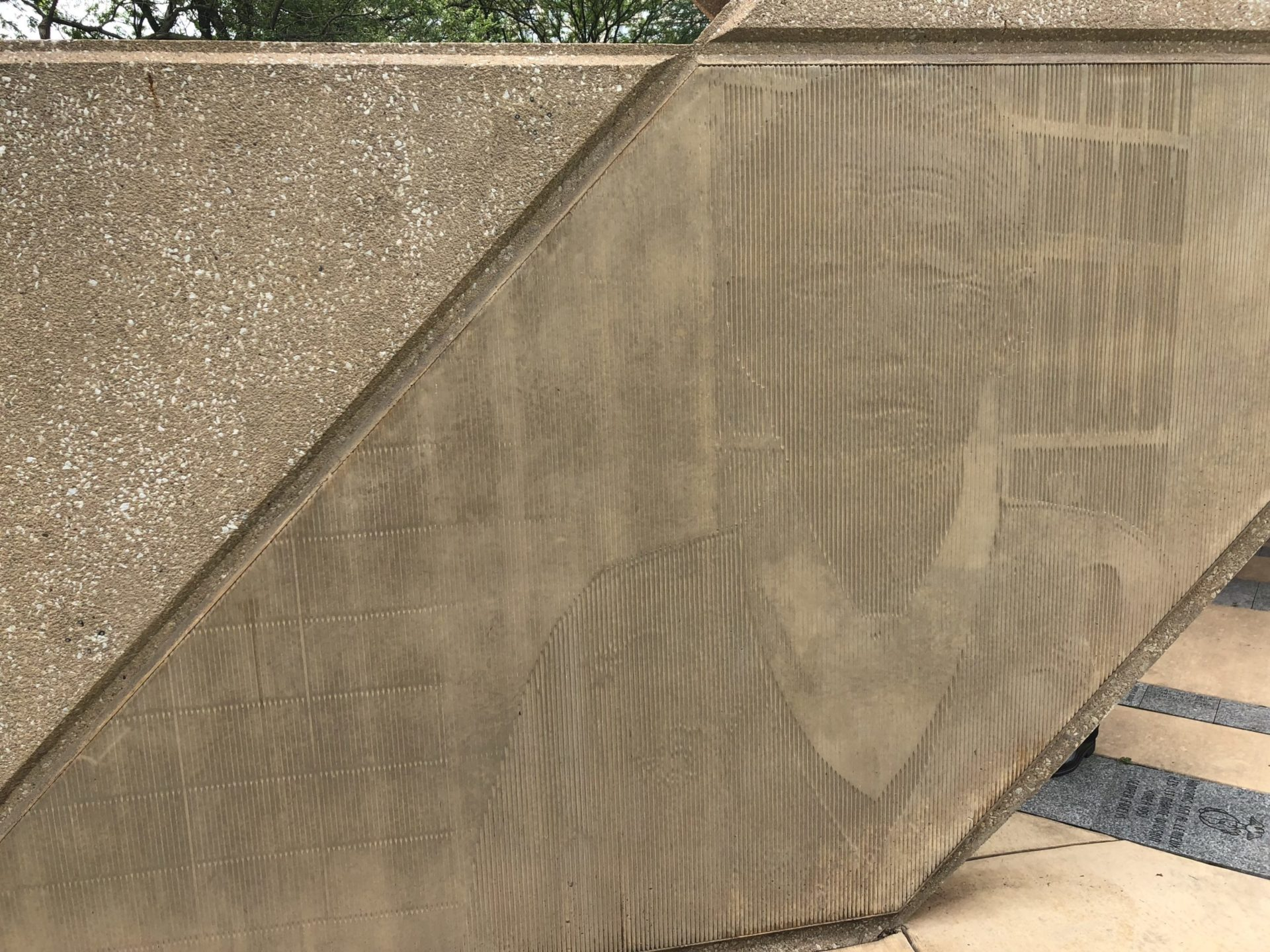 Korean War Memorials - Kansas City