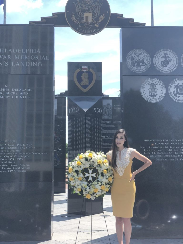 Korean War Memorials - Philadelphia