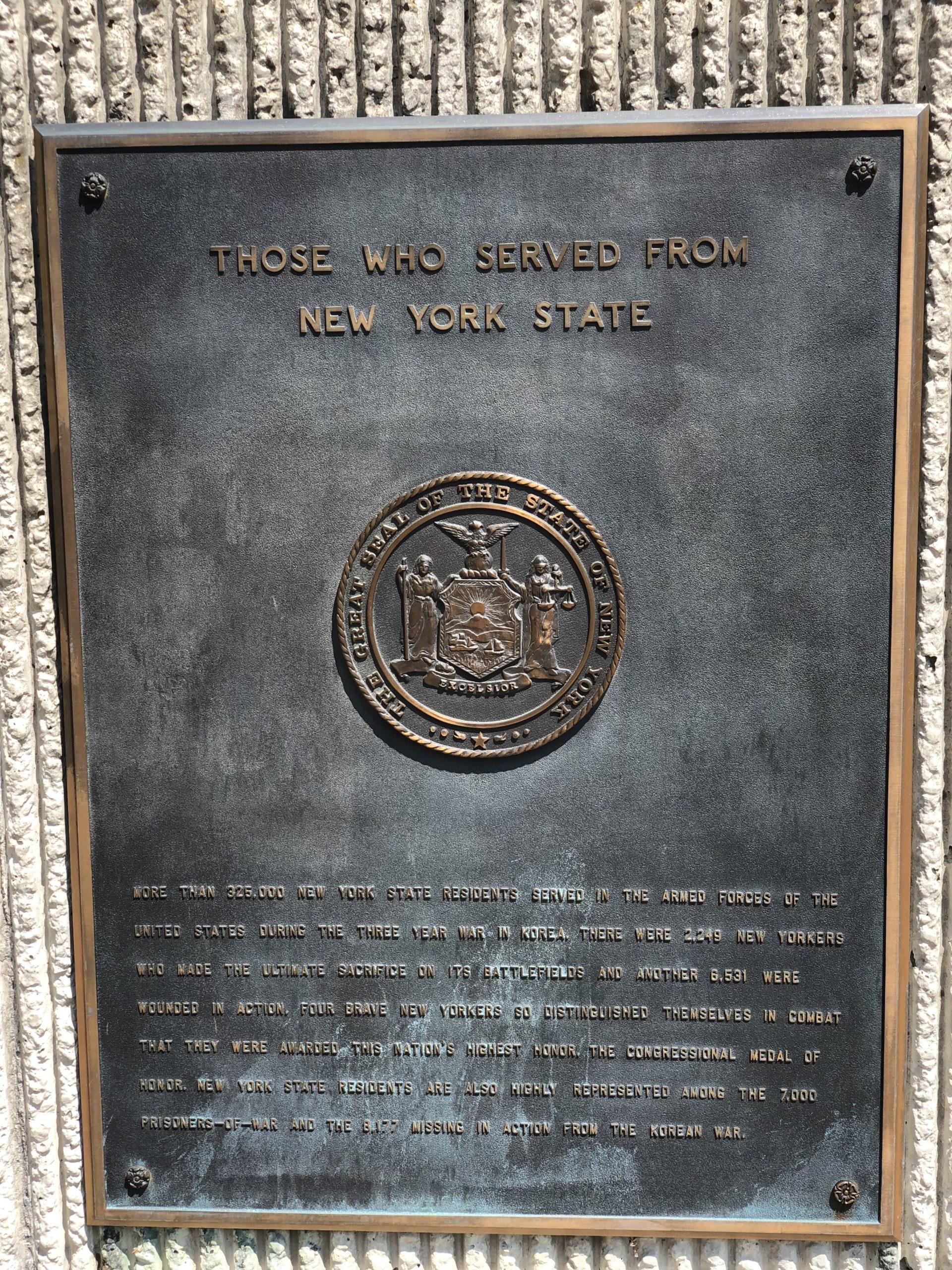 NY - United States