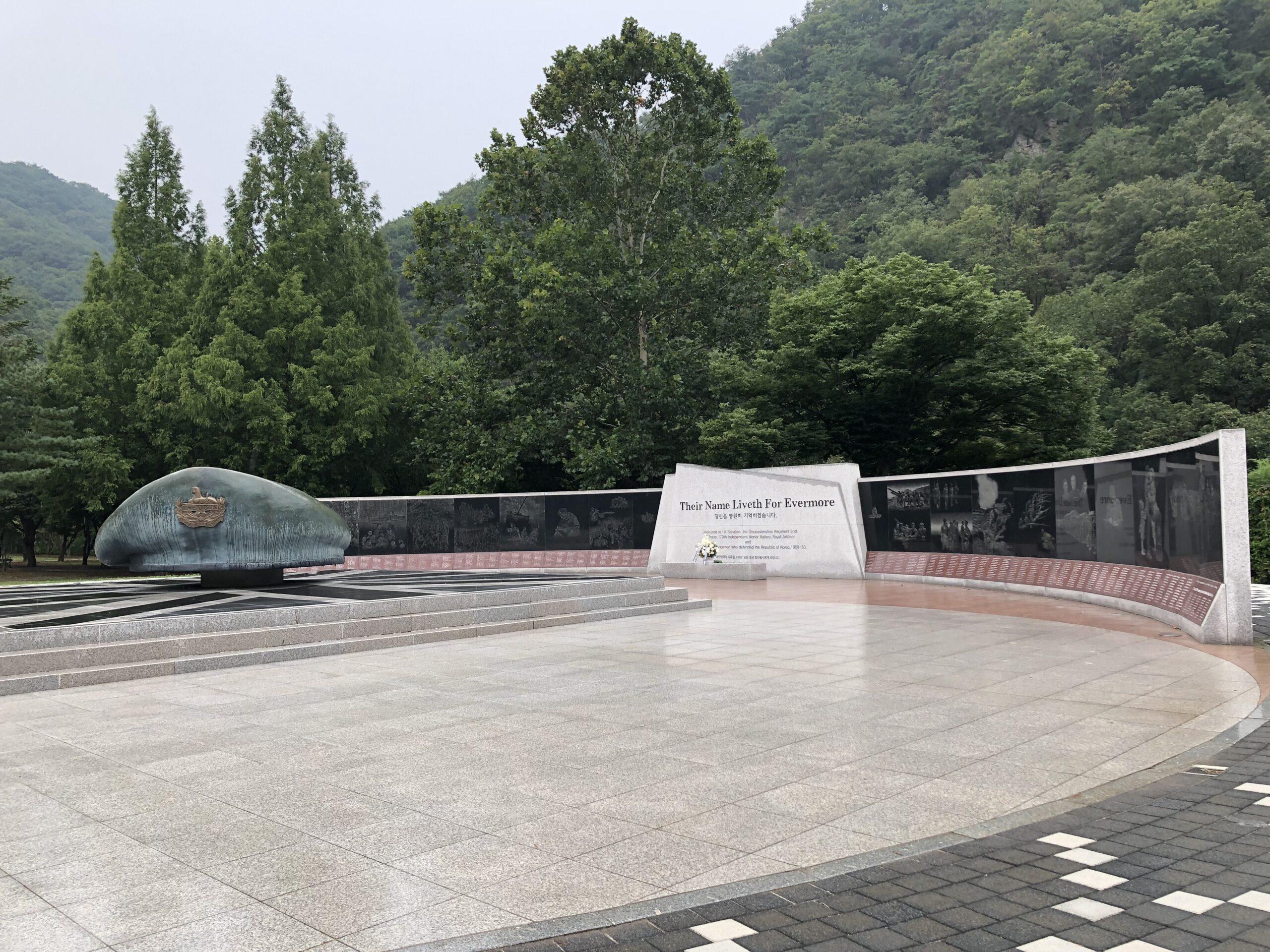Belgium Luxembourg Memorial