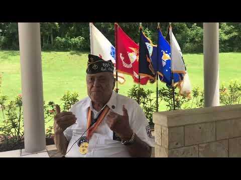8/20 San Juan, Puerto Rico National Cemetery (2)