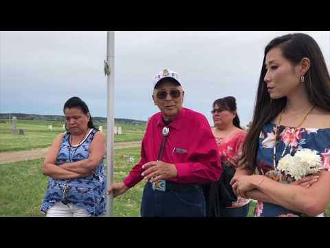5/28 Crow Creek, South Dakota Indian Reservation (1)
