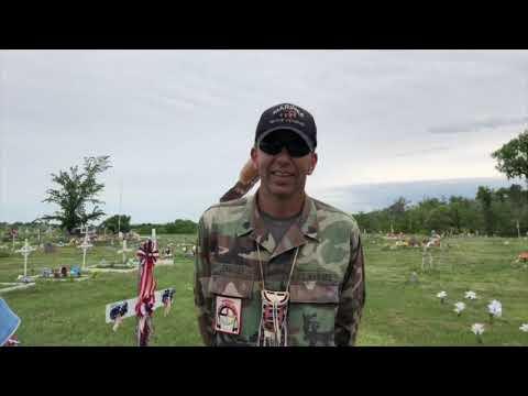 5/28 Crow Creek, South Dakota Indian Reservation (4)
